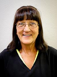 Gwen Harman