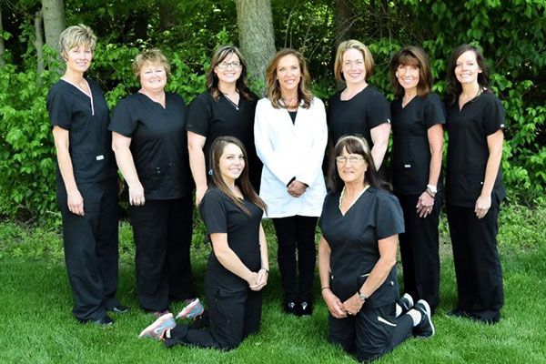 Christina Wroblewski-Madden, DDS - Office Tour